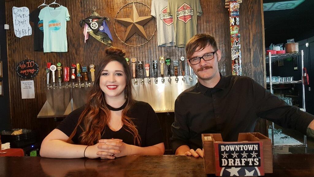 Gainesville Ga Craft Beer