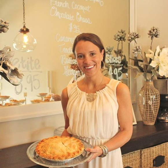 Gainesville Eats: Southern Baked Pie Company