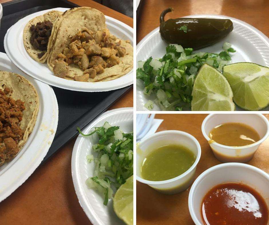 Gainesville Eats: Taqueria El Mercadito