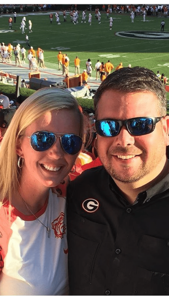 Faces of Hall County: In Memory of Jason Smallwood
