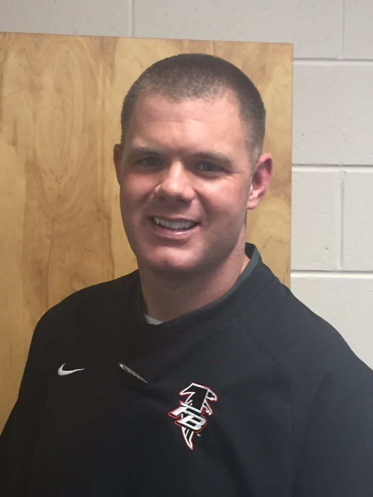 Faces of Hall County: Ben Hall