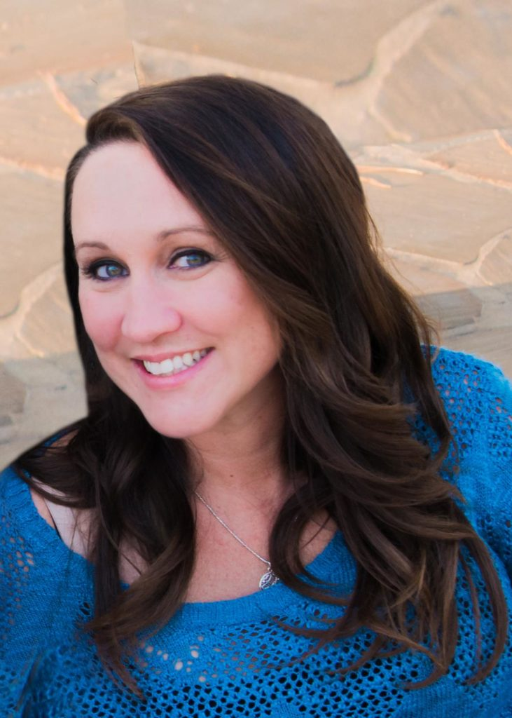 Meet the Agent: Leah Provenson