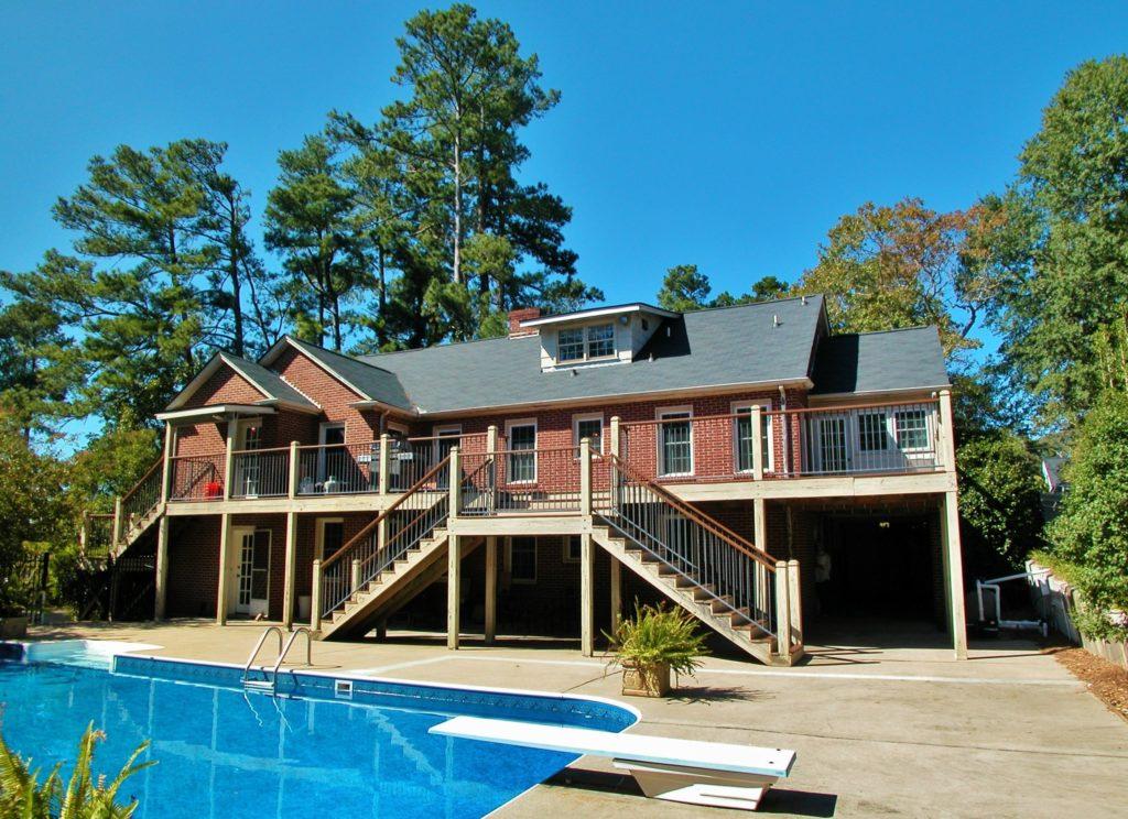 535 Dixon Drive Gainesville GA