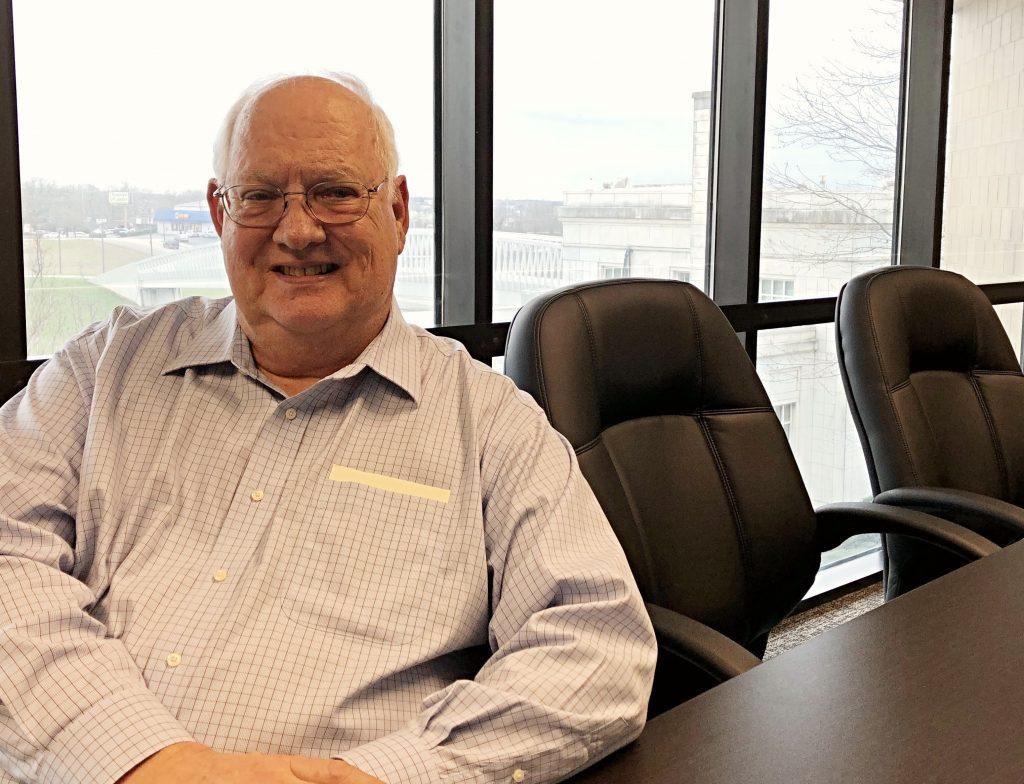 Faces of Hall County: Mayor Danny Dunagan