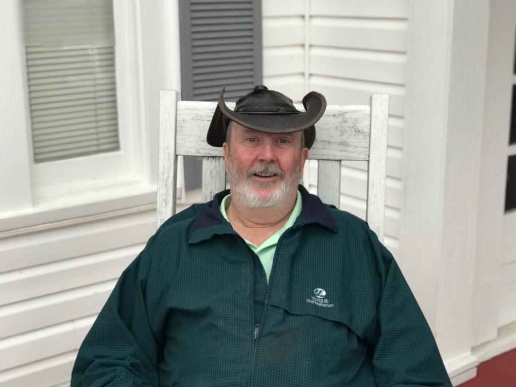 Faces of Hall County: Bobby Canupp