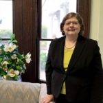 FACES OF HALL COUNTY: ANNE MARIE BISHOP