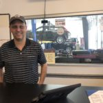 Faces of Hall County: Steve Moore