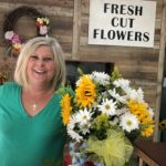 Handmade in Hall: Jackson's Floral