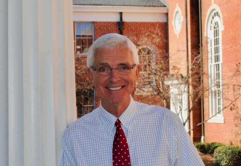 FACES OF HALL COUNTY: DR. BILL COATES