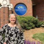 Faces of Hall County: Andi Harmon