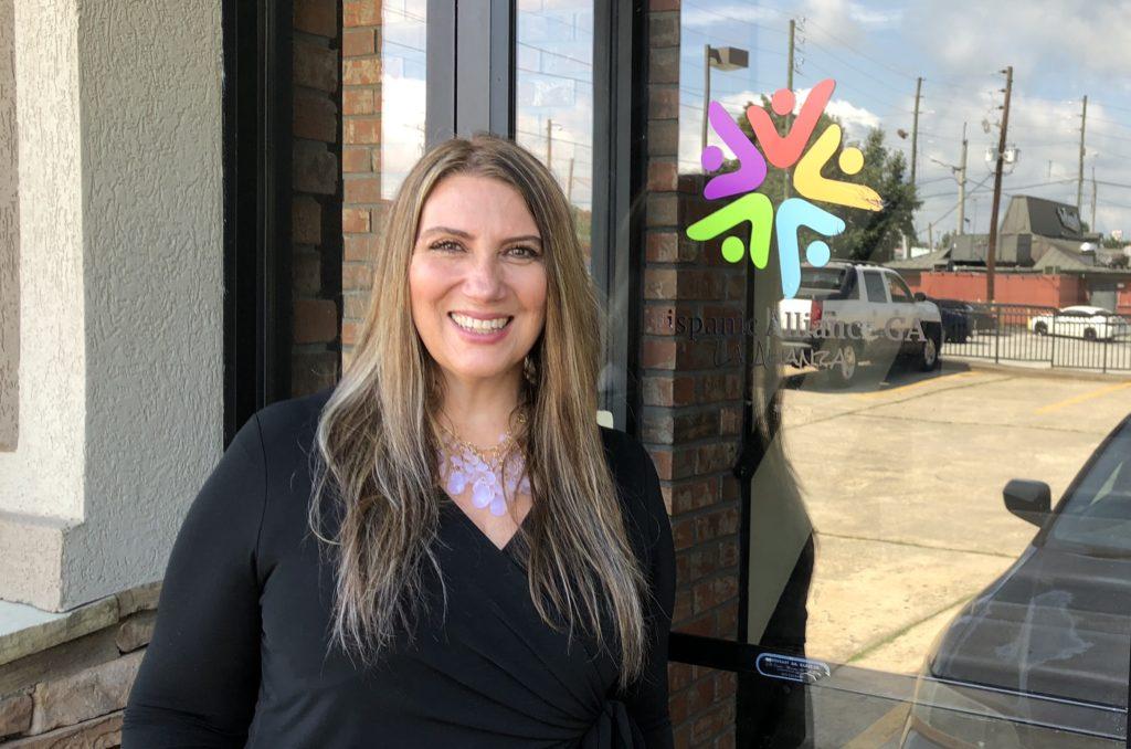 Faces of Hall County: Vanessa Sarazua