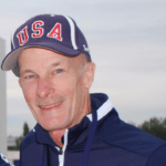 Faces of Hall County: Team USA coach Jim O'Dell