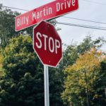 Gainesville Honors Former Red Elephant Billy Martin with New Road
