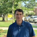 Faces of Hall County: Robert Bell