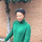 Faces of Hall County: Phillippa Lewis Moss