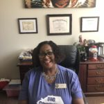 Faces of Hall County: Gwenell Brown