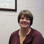 Faces of Hall County: Christy Cantrell