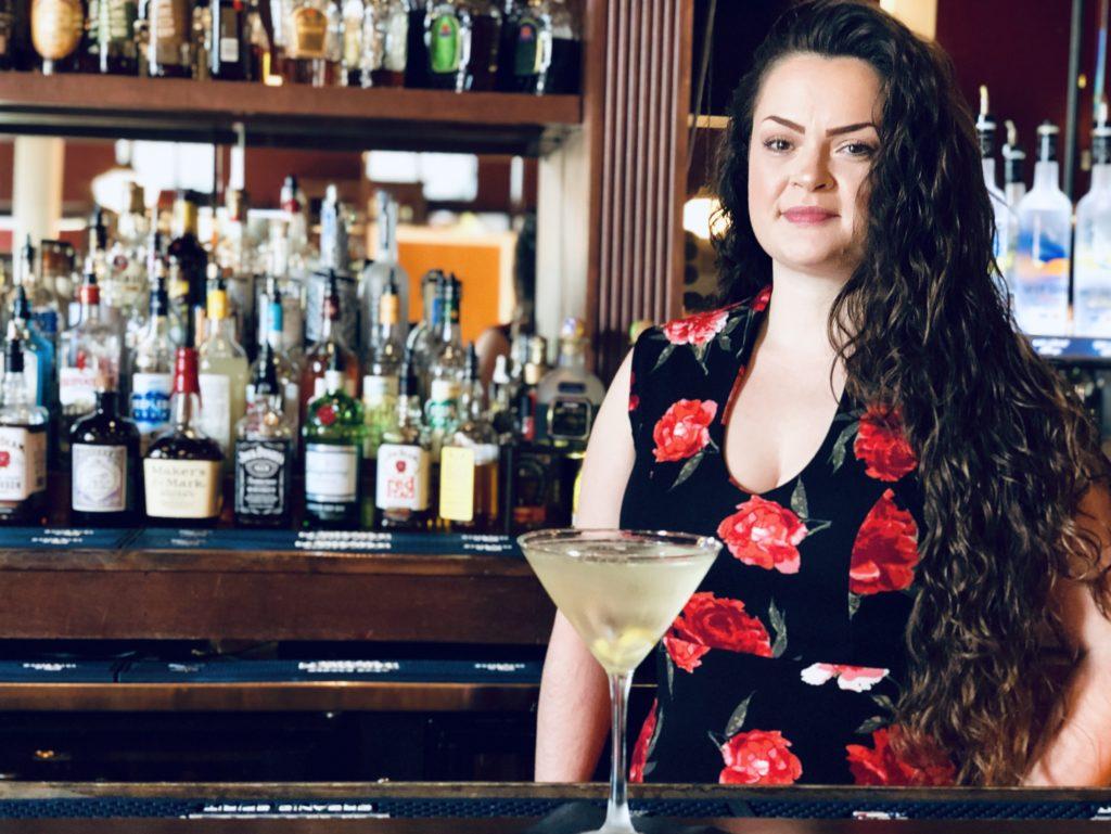 Best Bartenders of Hall County: Nicole Bush