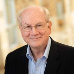 Faces of Hall County: Dr. Ken Dixon