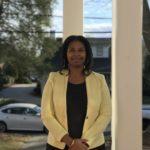 Faces of Hall County: Celeste Marshall