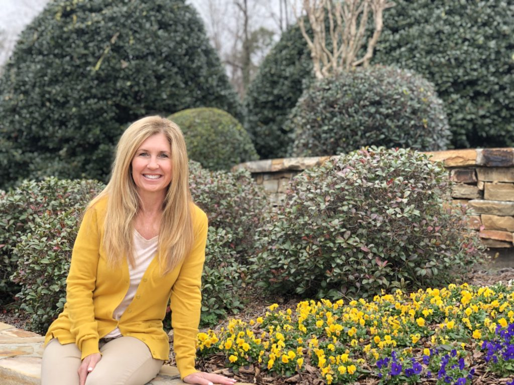 Faces of Hall County: Stacy King