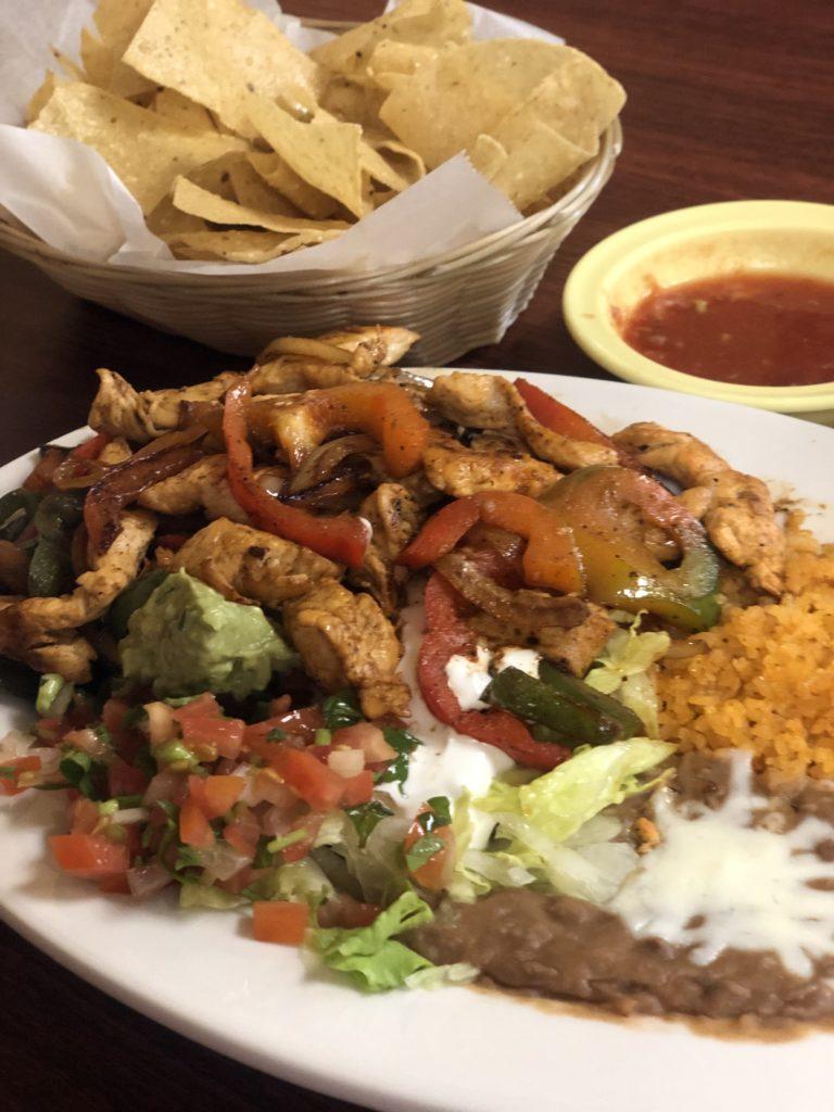 Gainesville Eats: El Antojito Restaurant & Taqueria